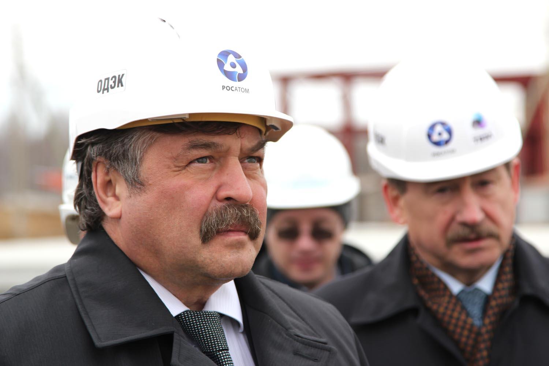 Принята новая дорожная карта строительства ОДЭК